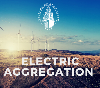 electric aggregation