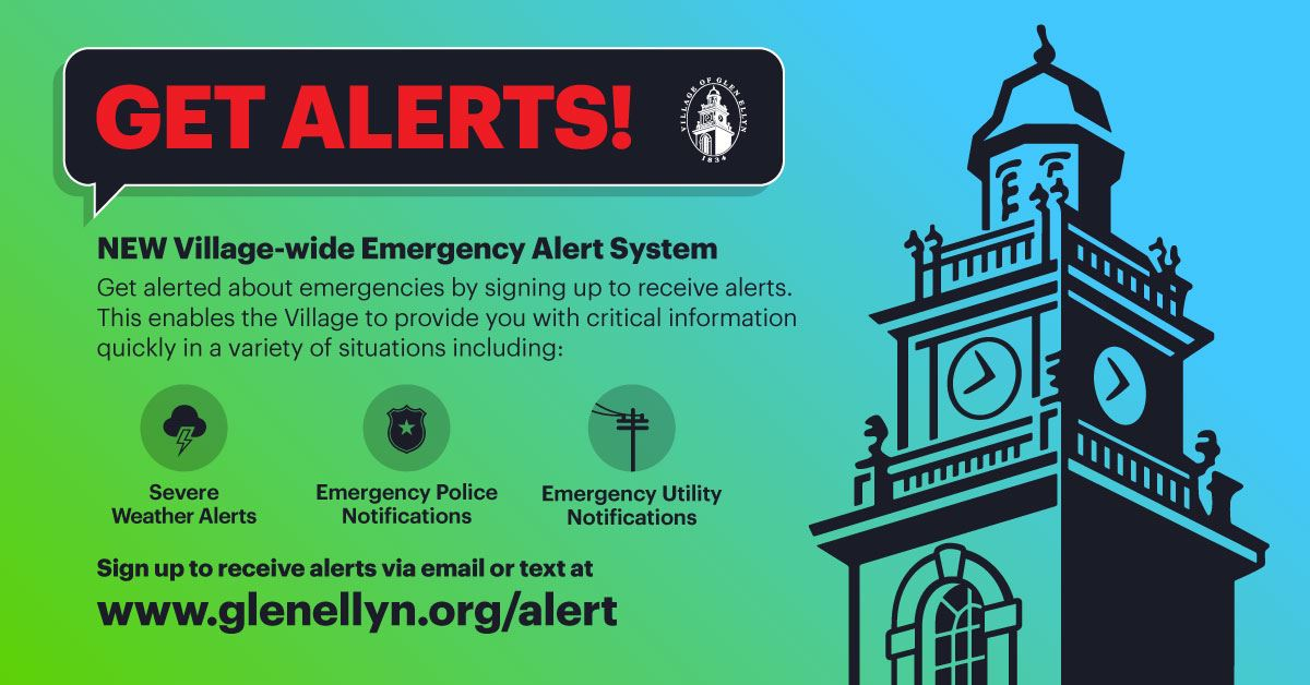 Emergency Alerting Tool
